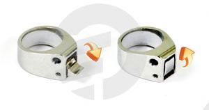 eCAB lock
